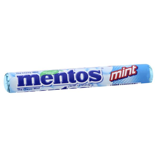 Mentos Chewy Mint