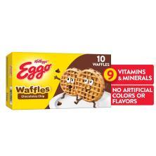 Eggo Waffles, Chocolatey Chip