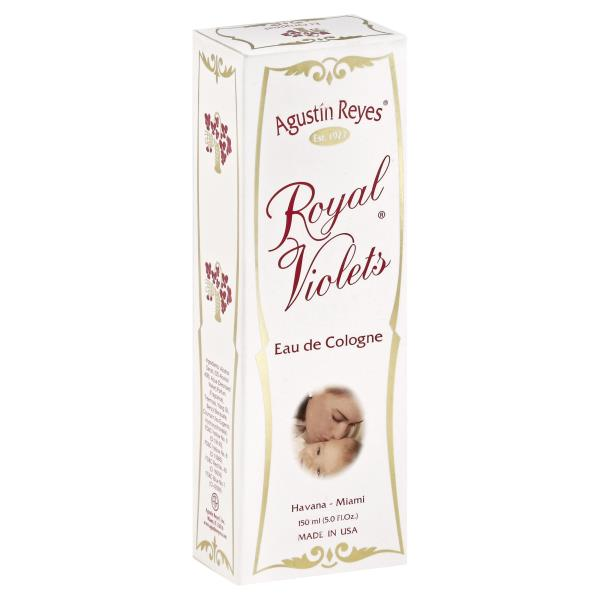 Agustin Reyes Royal Violets Cologne