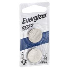 Energizer Batteries, Lithium, Watch/Electronic, 2032