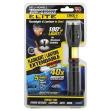 Bell+Howell TacLight Flashlight/Lantern, Extendable, Elite