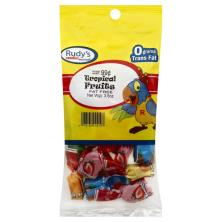Rudys Candies Tropical Fruits