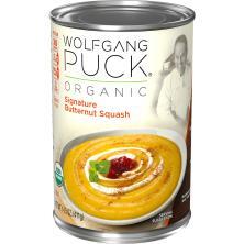 Wolfgang Puck Soup, Organic, Signature Butternut Squash