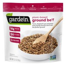 Gardein Beefless Ground, the Ultimate