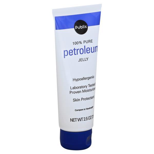 Publix Petroleum Jelly, 100% Pure