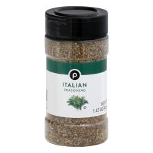 Publix Italian Seasoning