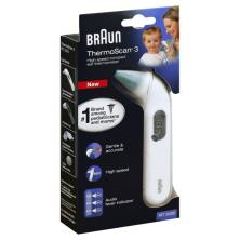 Braun Thermometer, ThermoScan 3
