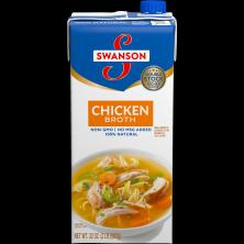Swanson Broth, Chicken
