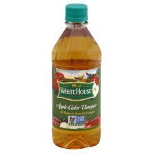 White House Vinegar, Apple Cider