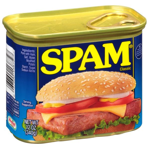 Spam Spam, Classic
