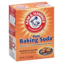 Arm & Hammer Baking Soda, Pure