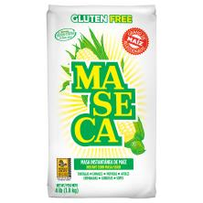 Ma Se Ca Corn Masa Flour, Instant