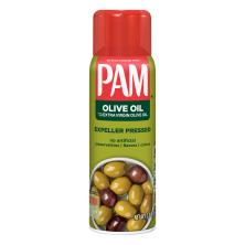 Pam Cooking Spray, No-Stick, Olive Oil