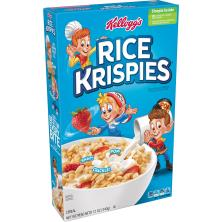 Rice Krispies Cereal, Toasted Rice