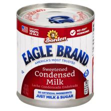 Eagle Brand Condensed Milk, Sweetened