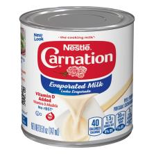 Carnation Milk, Evaporated