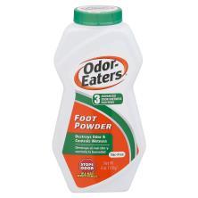 Odor Eaters Foot Powder