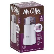 Mr Coffee Coffee Grinder, 4-12 Cup