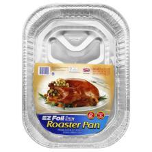EZ Foil Roaster Pan