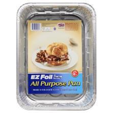 EZ Foil All Purpose Pan