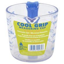 Arrow Measuring Cup, Cool Grip, 1-1/2 Cup