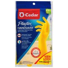 Playtex HandSaver Gloves, Medium