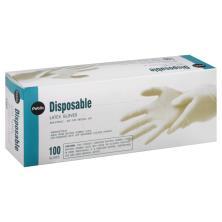 Publix Latex Gloves, Disposable : Publix com