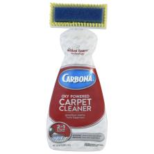 Carbona Carpet Cleaner, Oxy-Powered, 2 in 1, Value Size