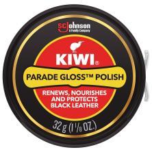 Kiwi Parade Gloss, Black
