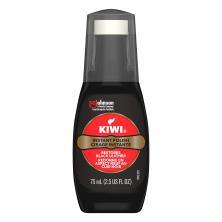 Kiwi Instant Wax Shine, Black