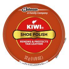Kiwi Shoe Polish, Tan