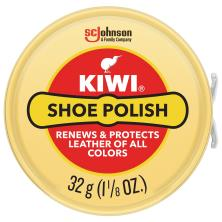 Kiwi Shoe Polish, Neutral