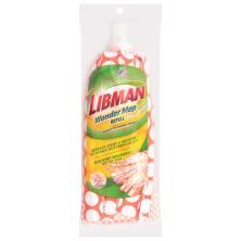 Libman Mop Refill, Wonder