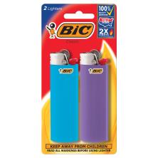 Bic Classic Lighters