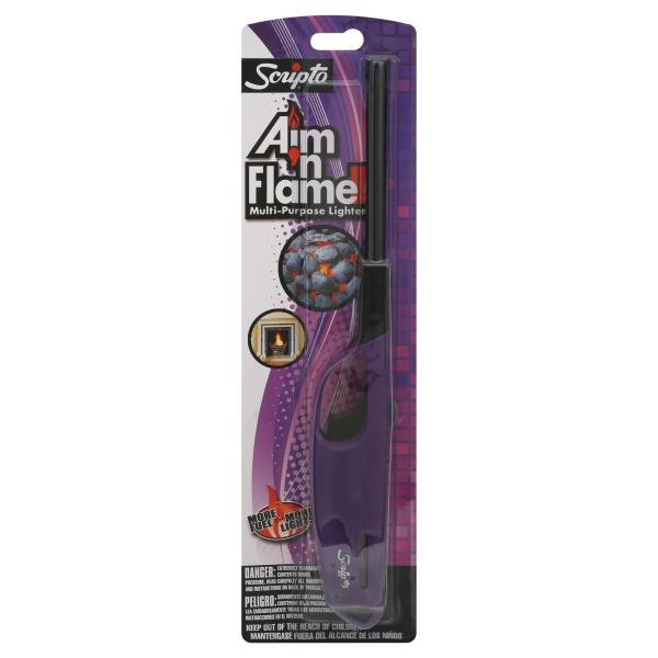 Scripto Aim 'n Flame II Lighter