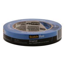 Scotch Blue Painter's Tape, Multi-Purpose, 0.94 Inches