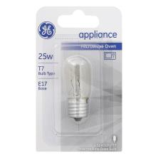 GE Light Bulb, Appliance, 25 Watts