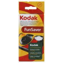 Kodak FunSaver Camera, Single Use, 27 Exposures