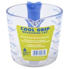 Arrow Measuring Cup, Cool Grip, 2-1/2 Cup