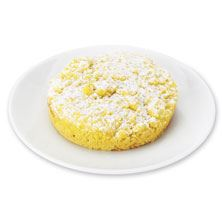 Lemon Crumb Cakes