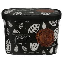 Publix Premium Ice Cream, Chocolate Almond