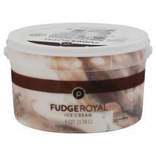 Publix Ice Cream, Fudge Royal