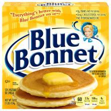 Blue Bonnet Vegetable Oil Spread, 53%