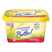 I Cant Believe Its Not Butter Vegetable Oil Spread, 45%, Original