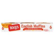Bays English Muffins, Original