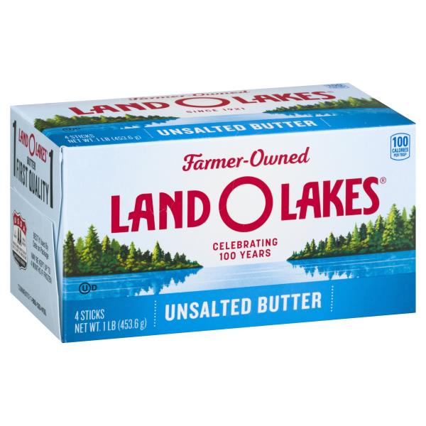 Land O Lakes Butter, Unsalted