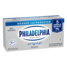 Philadelphia Cream Cheese, Original