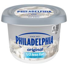 Philadelphia Cream Cheese, Reduced Fat