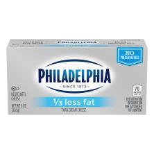 Philadelphia Cheese, Neufchatel