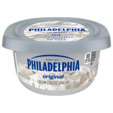 Philadelphia Cream Cheese Spread, Original